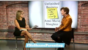 No Shame Parenting