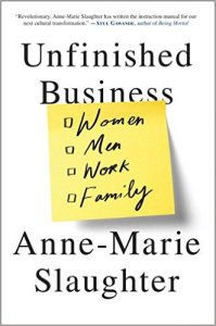 Unfinished Business Book Info