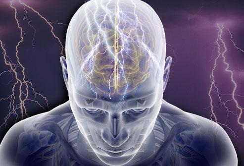 epilepsy short circuit